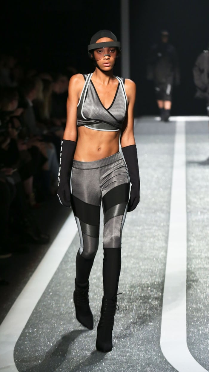 e194d8b7e4eb2 Sports luxe: does it work for older women? | Fashion | The Guardian