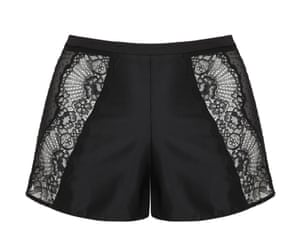 Rosie for Autograph shorts - Allure