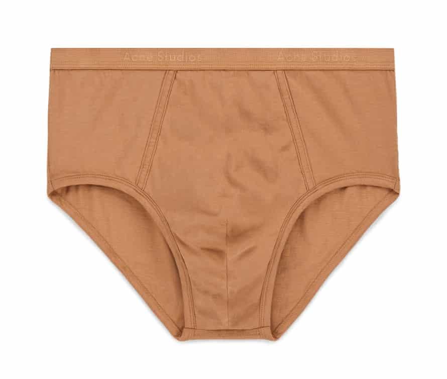 Acne Studios underwear