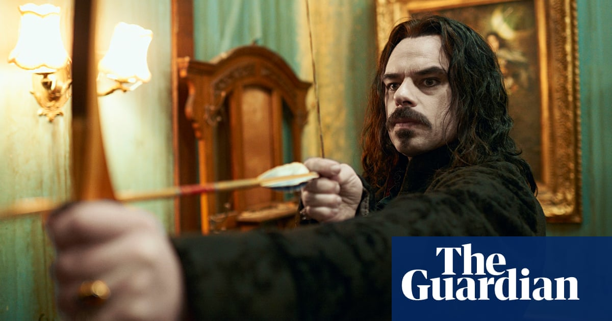 What We Do In The Shadows: the return of the living deadpan