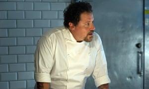 Jon Favreau in Chef