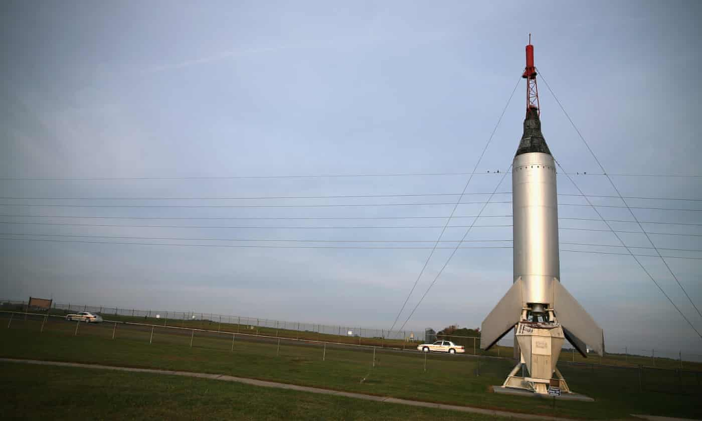 Russian rocket manufacturer insists it is not to blame for failed Antares launch