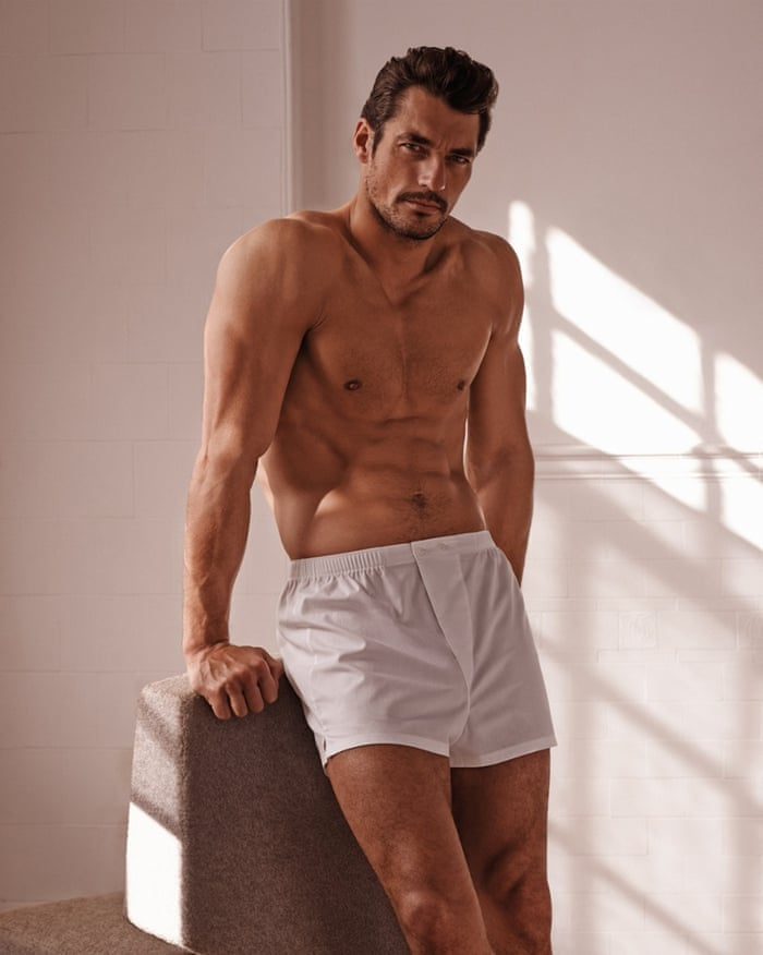 Why Women Are Buying Men S Underwear Fashion The Guardian