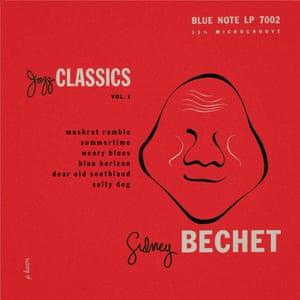 Blue Note Jazz Classics Vol 1 Sidney Bechet