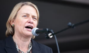 Green party leader Natalie Bennett says the BBC is not taking into account current interest in the G