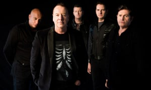 Back And With A Sonic Makeover Simple Minds