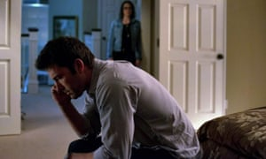 Ben Affleck in David Fincher's Gone Girl