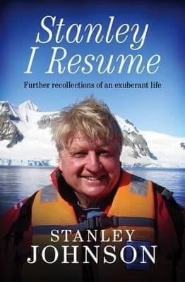 Stanley I Resume book cover