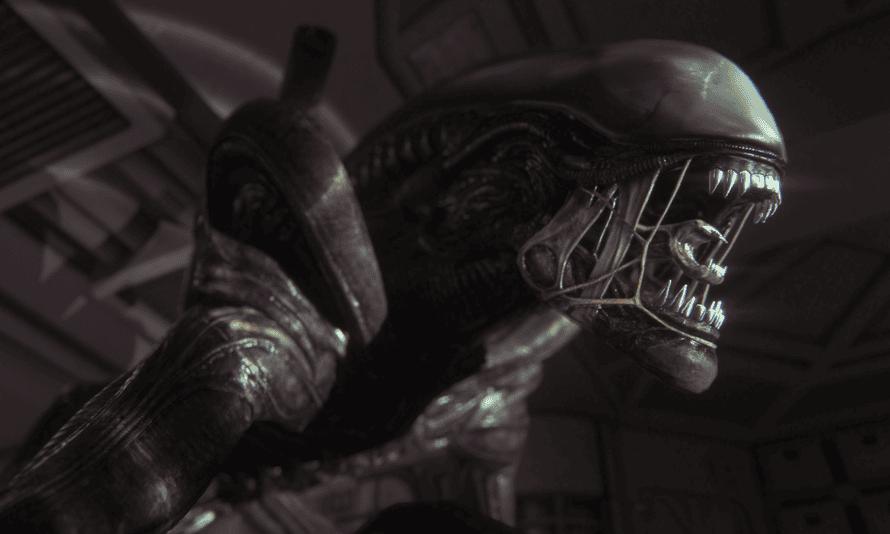 Alien: Isolation