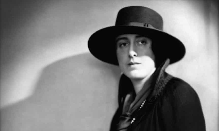 Vita Sackville-West was a prolific writer and lover.