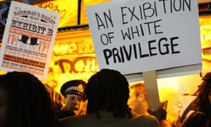 Campaign group shuts down Exhibit B at Vaults Gallery - London