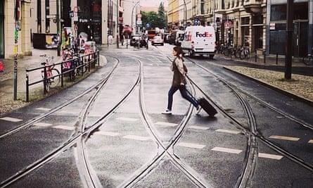 Berlin Instagram: Hackescher Markt
