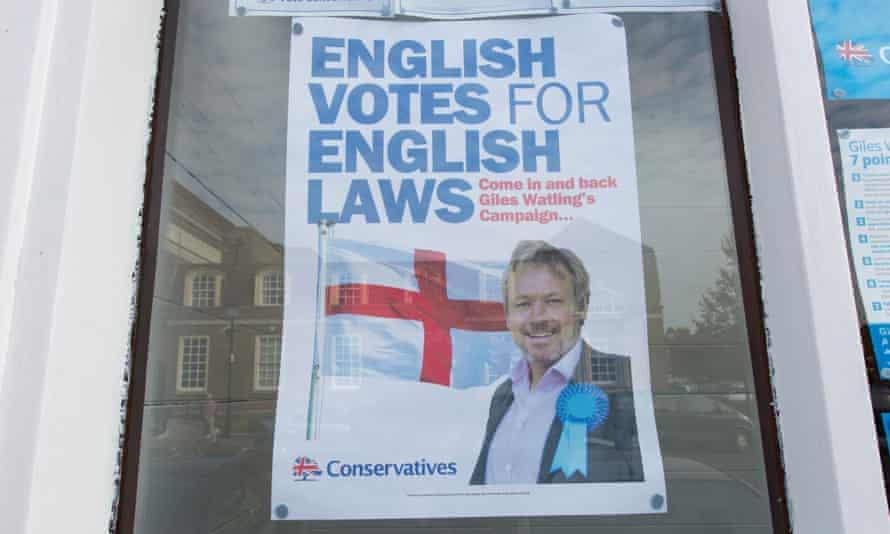 The Tories' Clacton HQ