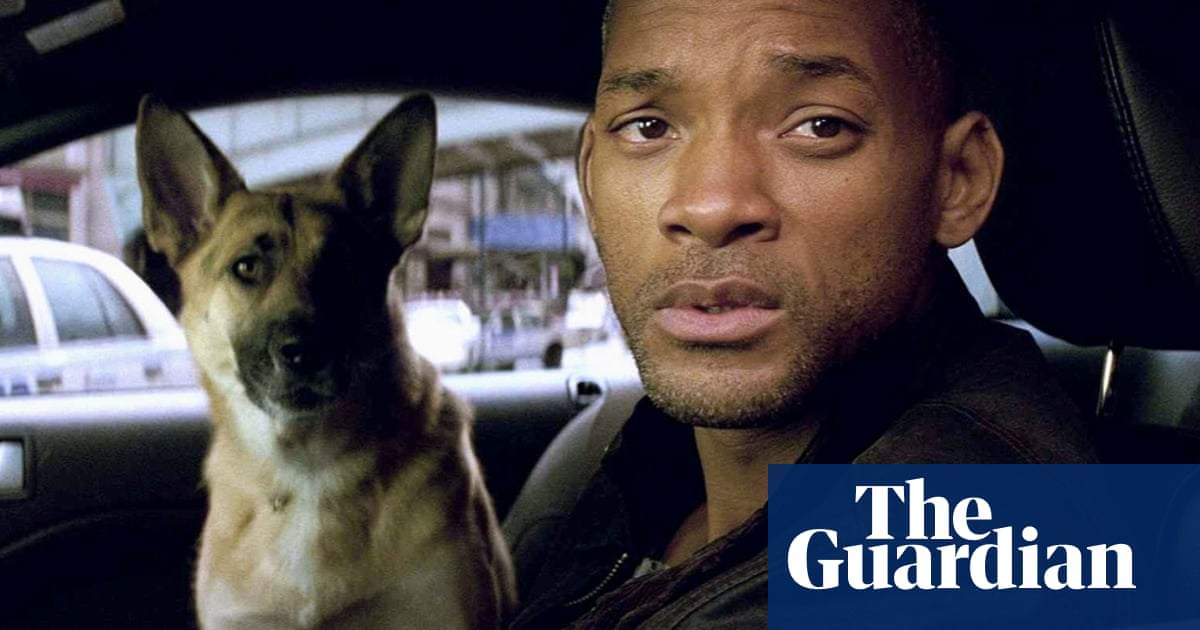 I Am Legend 2: time for a new species of sci-fi film? | Film | The