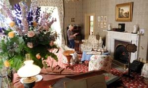manchester home of elizabeth gaskell