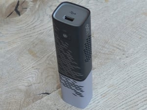 Upp fuel cell charger review