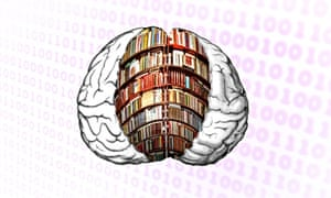 Books on the brain