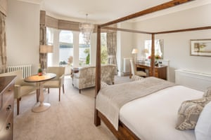 Laura Ashley Hotel The Belsfield The Lake District