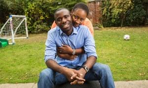 Shauna and Fabrice Muamba