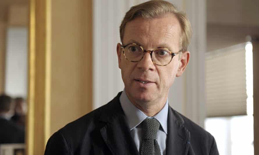 Public prosecutor Jean-Christophe Muller