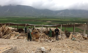 Dagestan slaves