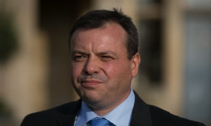 Ukip's new donor Arron Banks, who has pledged £1m to the party.