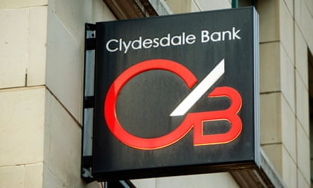 National Australia Bank Flags Sell Off Of Yorkshire And Clydesdale