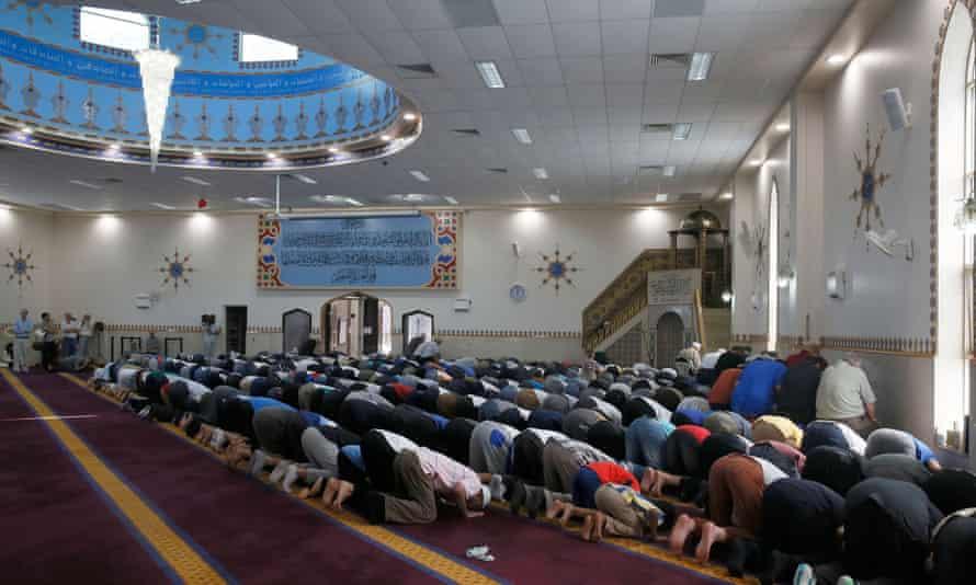 Muslims in Australia: Lakemba mosque