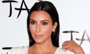 No more eBay for Kim Kardashian, if the BlackBerry Classic passes muster.