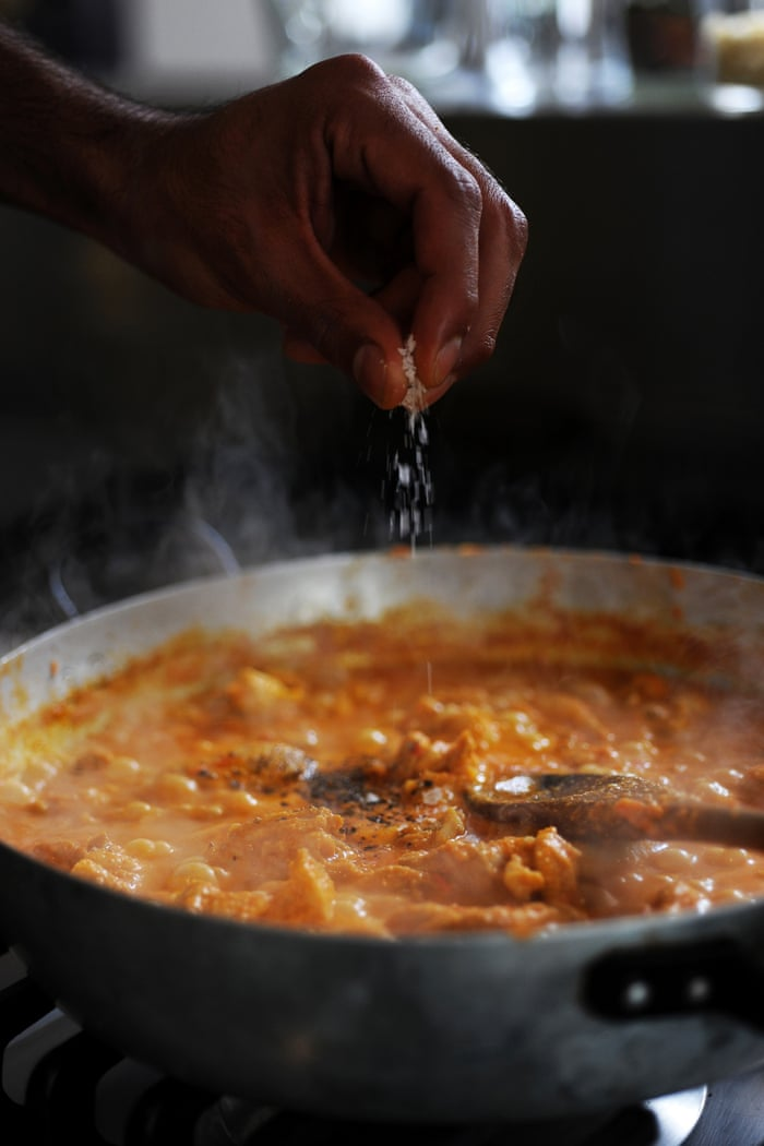 The Secret To Making Great Curry Back To Basics Food