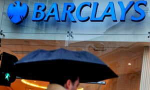 Barclays has endured two years of fines from regulators