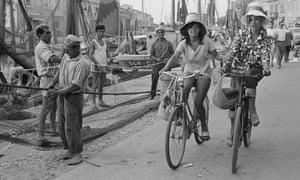 Italy. Cesenatico. 1960.
