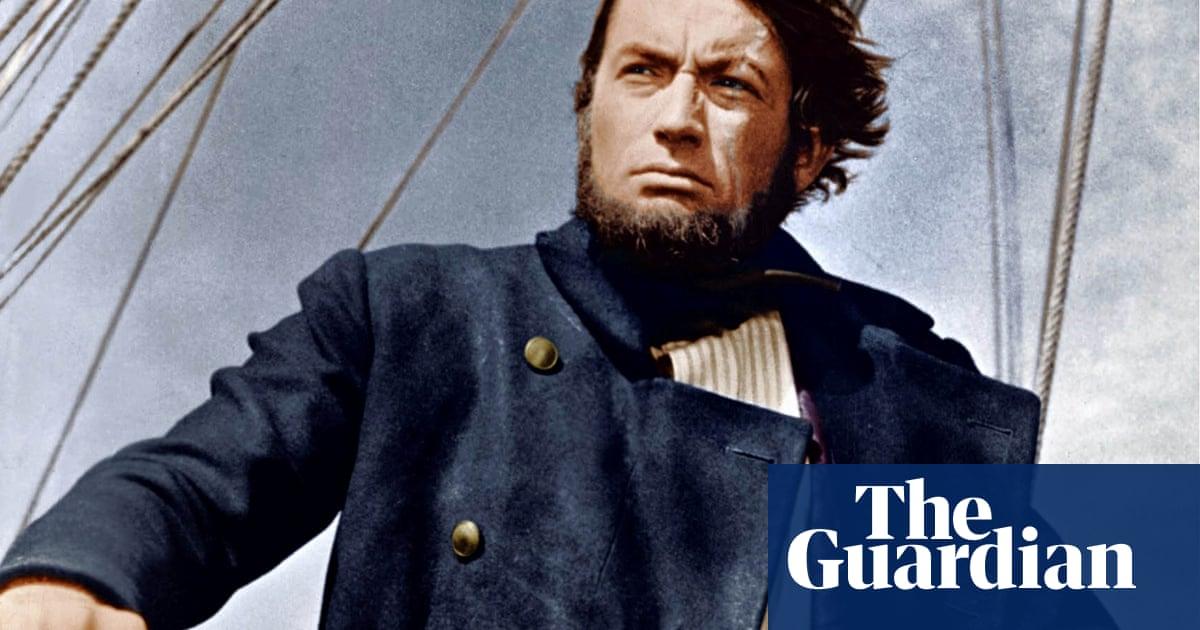 Baddies in books: Captain Ahab, the obsessive, revenge-driven