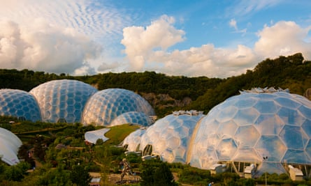 eden project lottery fund