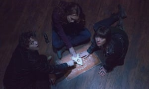 New horror film Ouija