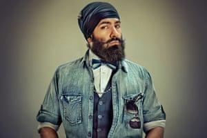 Chaz Singh Fliy