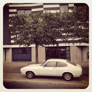 A belgian trip on instagram in pictures art and for Garage ford bruges