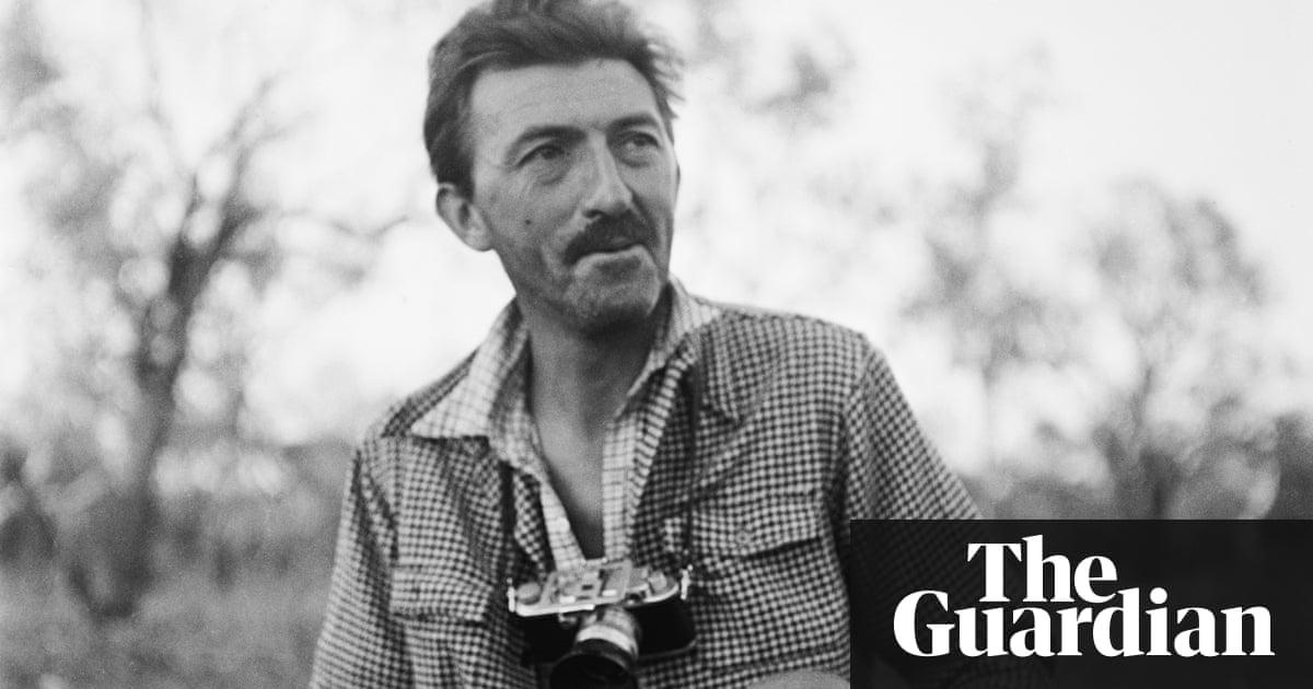 Thurston Hopkins Obituary Art And Design The Guardian