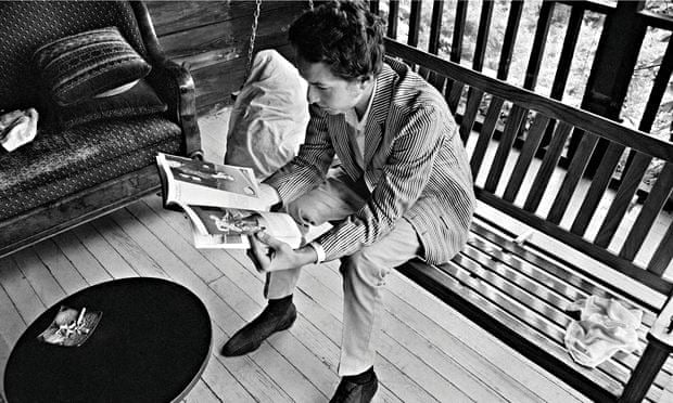 Bob Dylan's back pages: the truth behind the Basement Tapes