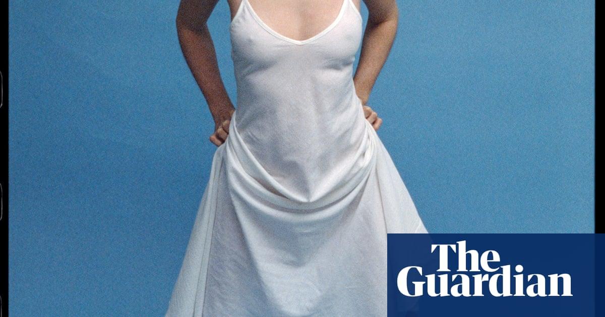 Debbie Harry Fashion Punk