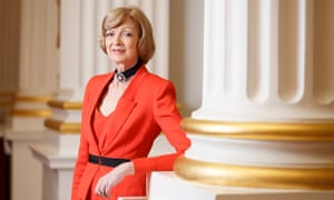Fiona Woolf has faced calls to resign over her close personal relationship with Lord Brittan
