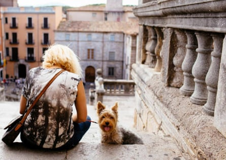 My Girona … Trip4Real offers locally guided tours of Spanish cities and plans to operate in London next year