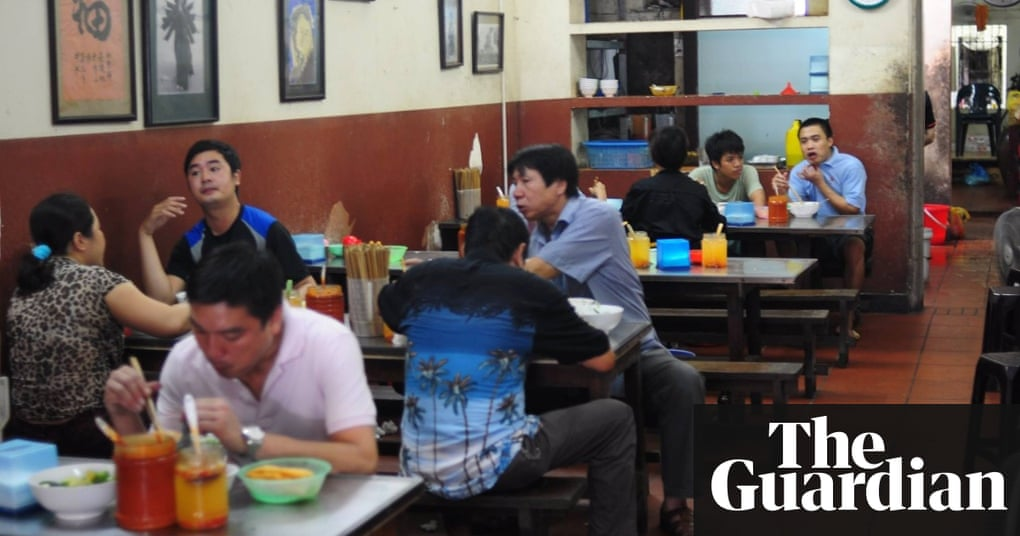 The foodie traveller: the best pho in Hanoi, Vietnam