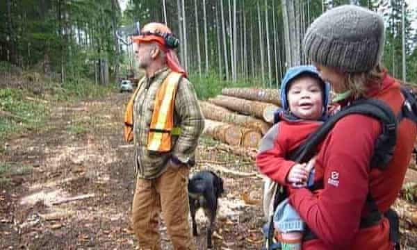 Family foresters