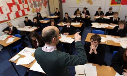 Praising pupils can be harmful