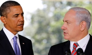 obama netanyahu skeptical