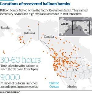 fire balloons map