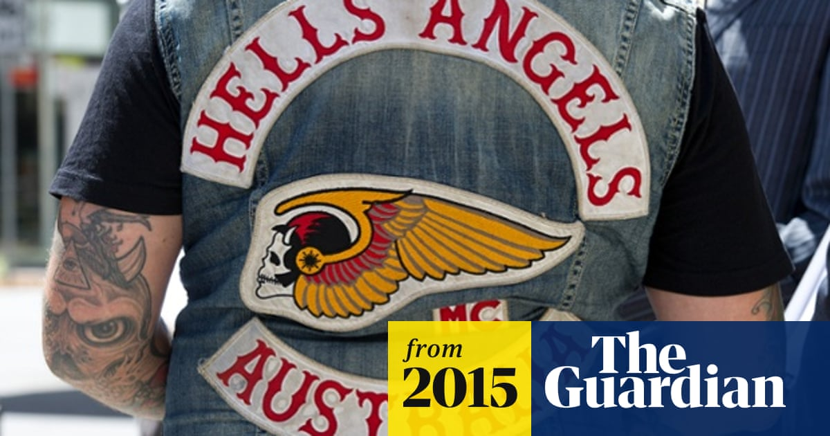 Alleged Hells Angels bikies charged in Queensland under LNP's gang