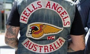 Alleged Hells Angels bikies charged in Queensland under