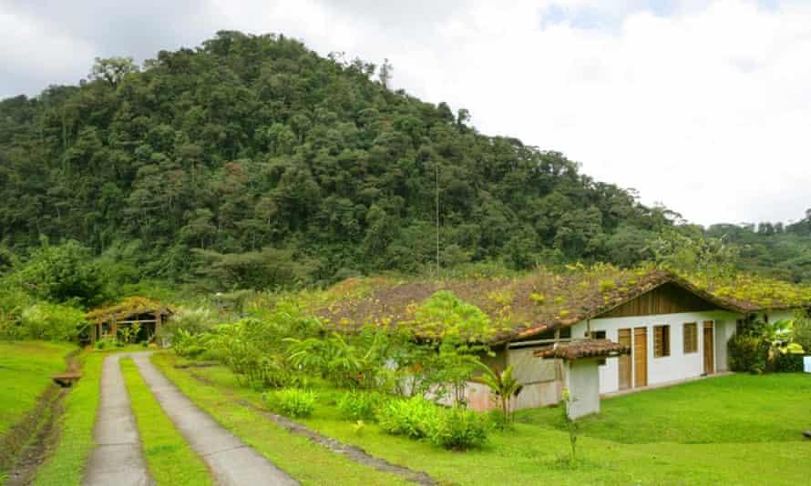 Rancho Margot, Costa Rica